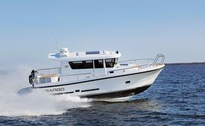 New Sargo 31 Motor Yacht For Sale
