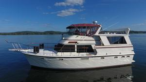 Used Atlantic 47 Motor Yacht For Sale