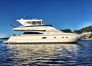Used Neptunus 62 Flybridge Motor Yacht For Sale