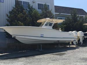 New Scout 300 LXF Sports Fishing Boat For Sale