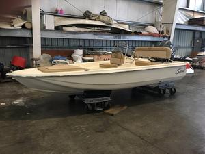 New Scout 151 Sportfish Center Console Fishing Boat For Sale