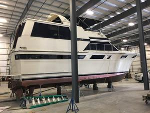 Used Californian 48 Motor Yacht Motor Yacht For Sale