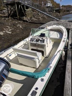Used Aquasport 225 Center Console Fishing Boat For Sale