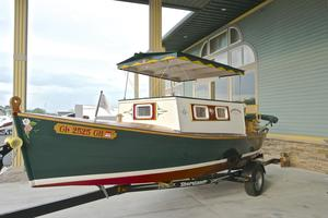Used C'nal Gal 16 Other Boat For Sale