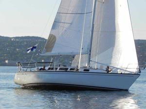 Used S2 10.3a Racer and Cruiser Sailboat For Sale