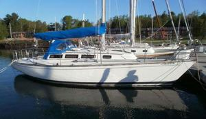 Used S-2 10.3a Racer and Cruiser Sailboat For Sale