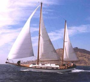Used Cheoy Lee Clipper MK II Ketch Sailboat For Sale