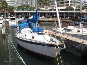 Used Lancer Sloop MK II Sloop Sailboat For Sale