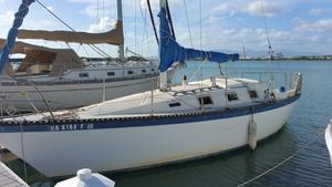 Used Lancer Sloop Sailboat For Sale