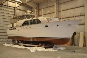 Used Chris-Craft 46' Constellation Motor Yacht For Sale