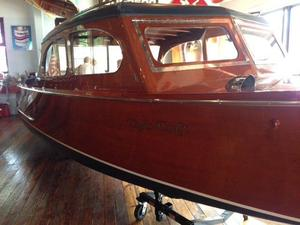 Used Chris-Craft Sedan Antique and Classic Boat For Sale