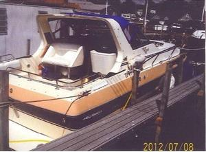 Used Cruiser's Inc 26' V-sport Cruiser Boat For Sale