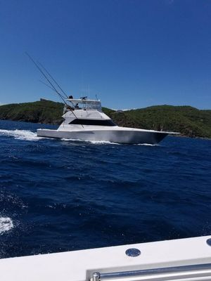 Used Viking 53 Convertible Sports Fishing Boat For Sale