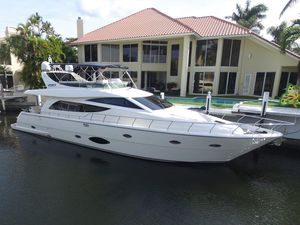 Used Uniesse 65 MY Motor Yacht For Sale