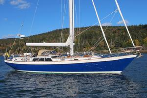 Used Able 50 Cruiser Sailboat For Sale