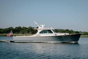 Used Hinckley Talaria 40 High Performance Boat For Sale