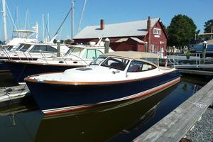 Used Hinckley Talaria 38R Convertible High Performance Boat For Sale