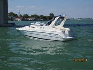 Used Wellcraft Martinique Cruiser Boat For Sale