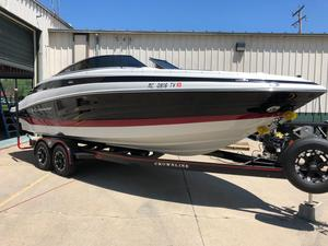 Used Crownline 255 SS Bowrider Boat For Sale
