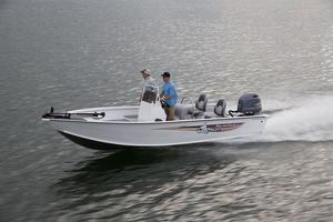 New Polar Kraft Outlander 2010 CC Center Console Fishing Boat For Sale