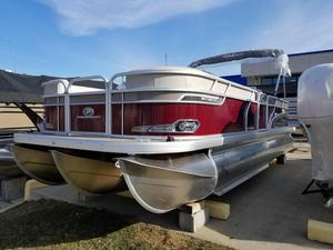 New Princecraft 23 Vectra XT Pontoon Boat For Sale