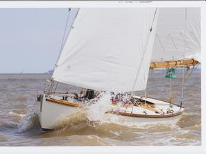 Used Herreshoff 6 Metre Antique and Classic Boat For Sale