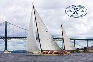 Used Herreshoff NYYC 40 Antique and Classic Boat For Sale