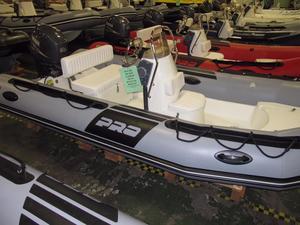 Used Zodiac 500 Tender Boat For Sale