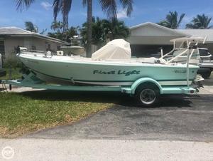 Used Mako 171 Bay Boat For Sale