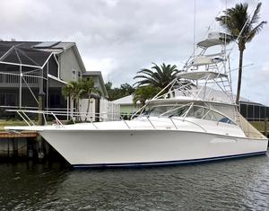 Used Viking 45 Open Sports Fishing Boat For Sale
