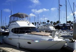 Used Silverton 33 Convertible Sports Fishing Boat For Sale