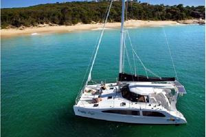 New Seawind 1160 Deluxe Catamaran Sailboat For Sale