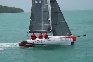 New Corsair 760 Sport Trimaran Sailboat For Sale