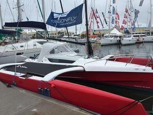 New Dragonfly 25 Multi-Hull Sailboat For Sale