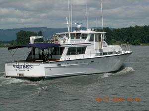 Used Marlineer 60 Pilothouse Motor Yacht For Sale