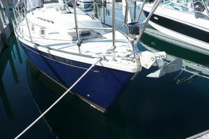 Used Aloha 8.3 Cruiser Sailboat For Sale