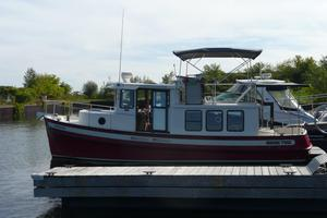 Used Nordic Tugs 32 Trawler Boat For Sale