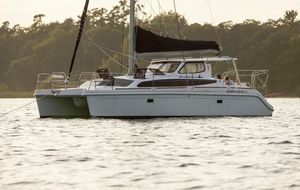 Used Gemini Legacy Cruiser Sailboat For Sale
