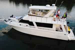 Used Hi-Star 470 Sea Horse Motor Yacht For Sale