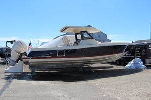 New Chris Craft Catalina 34 Center Console Fishing Boat For Sale