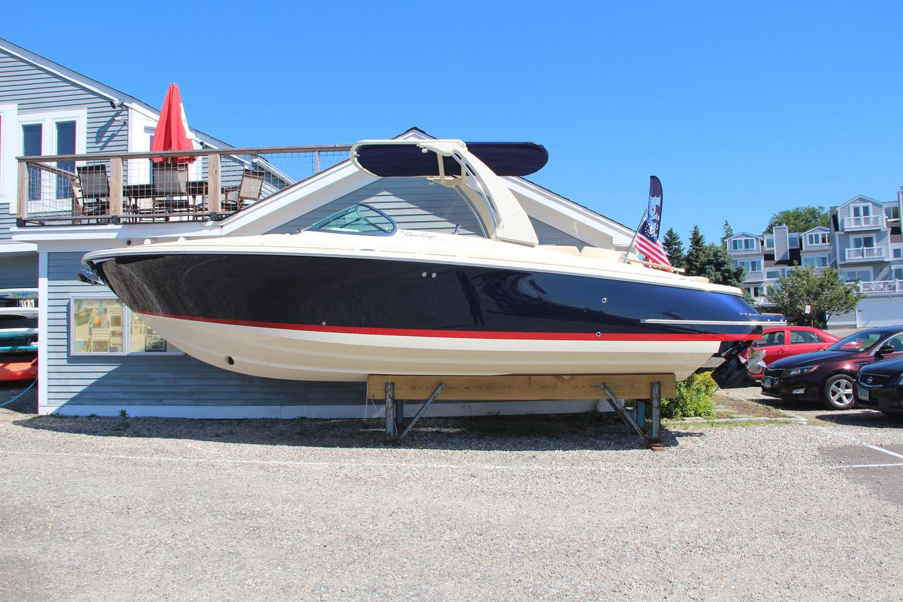 2019 New Chris-Craft Launch 28 GT Bowrider Boat For Sale