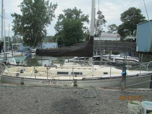 Used C&c 34 Other Sailboat For Sale