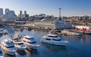 New Hampton 720 Endurance LRC Motor Yacht For Sale