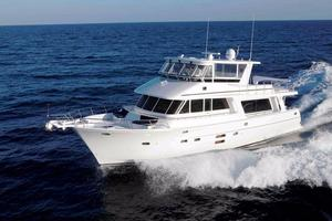 New Endurance 680 LRMY Motor Yacht For Sale