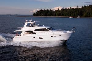 New Hampton 580 Pilothouse Boat For Sale