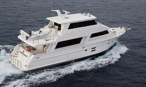 New Hampton 720 Endurance LRC Motor Yacht For Sale