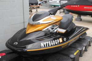 Used Sea-Doo RXP High Performance Boat For Sale