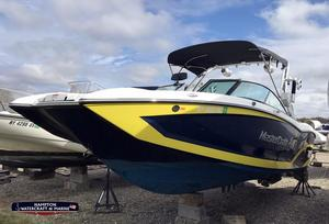 Used Mastercraft X23 High Performance Boat For Sale