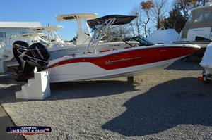 New Mastercraft NXT 20 Outboard High Performance Boat For Sale