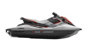 Used Yamaha Waverunner EX Deluxe High Performance Boat For Sale
